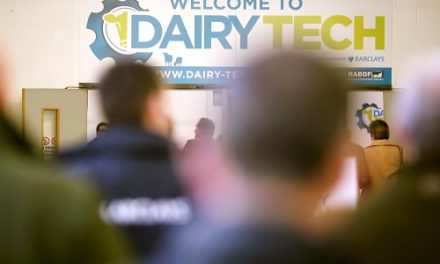 Dairy-Tech secures itself as leading show for new innovation