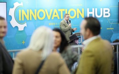 Diverse speakers, new products and more innovation at Dairy-Tech