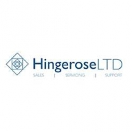 Hingerose